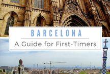 Travel Guide for Spain