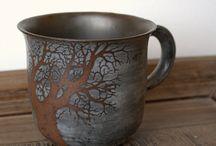 CLAY - mugs