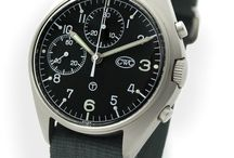 Brittish watches