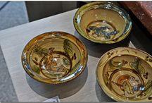 Ceramics: Bowls