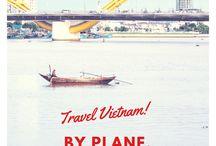 Travelling Vietnam