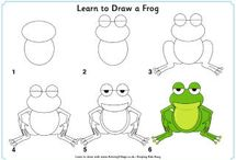 pictures to draw for kids