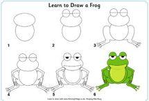 Kreslenie-postupy