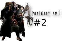 Resident Evil 4 HD Remastered Gameplay Walkthrough