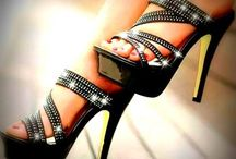 Footwear / Collection Of Beautiful Ladies Footwear / by Kottha Fashion