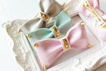 Accessories: Bows