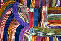 Aboriginal Art / by Jan Raes