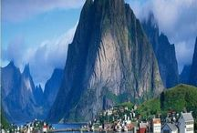 Dream Trip: Norway