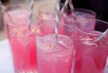 *such pretty drinks* / by Brittany Ann