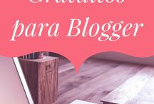 Templates gratuitos para blogger