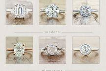 Engagement ring❤️