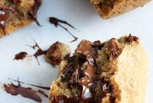 Cookies / by Amanda Mesquita