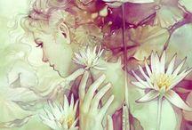 A arte de Ser Mulher... <3