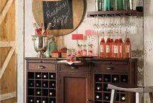Wine Bar Project