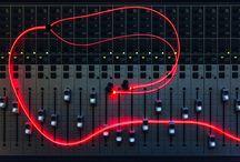Glow - świecące słuchawki