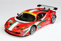 Diecast Model Cars (Motorsports) / Reviews from the pages of http://www.modelcollector.co.uk
