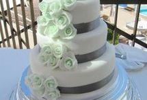 wedding inspirations / inspiracje ślubno - weselne :)
