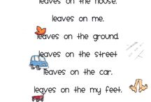 poem Leaves