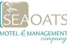 Sea Oats Motel in Destin, FL / Only Beach Front Motel Left in Destin!