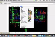 Wordle / Software to create random words