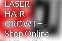 iGrow Laser Hair Growth
