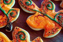 Jesenné farby a tvorenie (Autumn crafting)