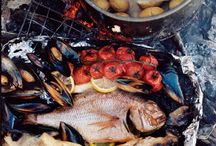CookUp: fish