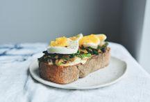 Breakfast Club / by Elaine Field