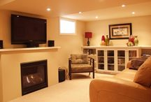 Mi Casa Su Casa--Living/Family Room