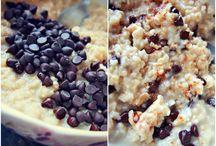 Breakfast / by Rebeca Montes