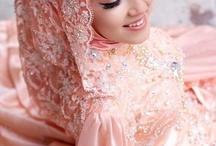 Marokkaanse bruiloft style