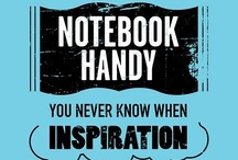 **Writers** Notebook