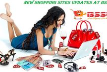 List of Online Shopping Sites in India At BestShopingSitesList / BSSL is present a newest webpage for everyone that provide you special news about updated sites of List of Online Shopping Sites in India At BestShoppingSitesList. This is absolutely free of cost to each peoples!