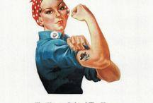 Proud Marine Mom / by Julie Pinakidis-Reece