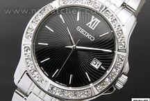 Seiko Ladies Watches
