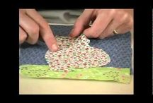 patchwork spon