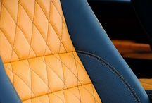Sisasoco Trading / Renewal of car interior and refurbishment of soft furnishings