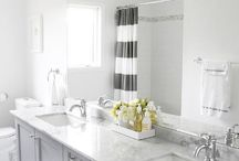 Bath Room coordination