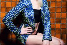 Blazers by OBJECTION / #Fashion #styling #photoshoot #Objection #label #womenswear