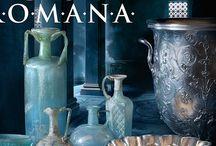 Casa Romana / Deze tentoonstelling biedt een verrassende kennismaking met het rijke leven van de bewoners van een chique Romeinse stadsvilla. In de tentoonstelling neemt u een kijkje in de luxe vertrekken van een villa. U volgt het leven van alledag, van ochtendrituelen tot slaapkamergeheimen. In de geënsceneerde Romeinse interieurs zijn talloze voorwerpen uit de museumcollectie verwerkt, zoals servies, glaswerk, olielampjes en portretten.