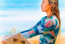 Beach Lifestyle Shoot Ideas