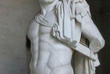 Art / Sculpture / Ancient