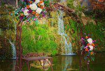 Wedding Flower Inspiration