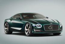 BENTLEY EXP 10 SPEED 6 - ОТРАЖЕНИЕ НОВОГО ВЗГЛЯДА МАРКИ / Bentley Motors покажет свое видение тенденций будущего в сфере роскоши и динамики, представив на Женевском международном автосалоне 2015 года концепт-кар EXP 10 Speed 6. Это британская интерпретация динамичного двухместного спортивного автомобиля, в которой слились воедино современный дизайн, ручная работа, тщательно отобранные материалы и новейшие технологии, способствующие непревзойдённой динамике этого спорткара.