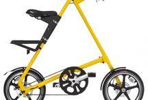 It's not a bike, it's a Strida