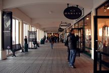 Europe / Parndorf Designer Outlet