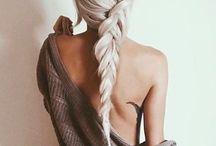 Braid Styles <3