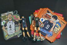 Haikyuu!! official merchandise