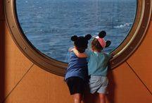 Disney Travels