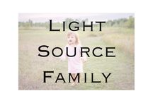 Light Source Family Sessions / Fun and fresh family photography in Southeast Wisconsin including Lake Geneva, Milwaukee, Kenosha, and beyond